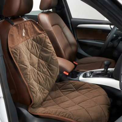 Cross Country Front Seat Protector Hickory