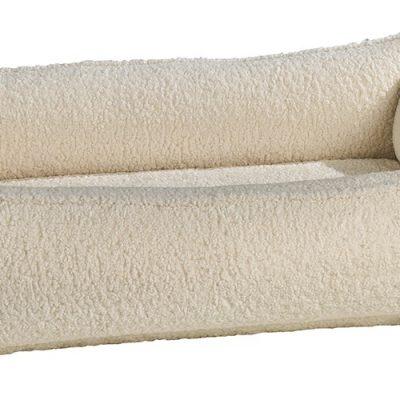 Urban Lounger Ivory Sheepskin