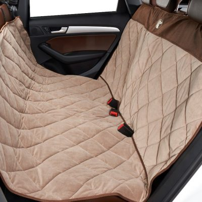 Cross Country Hammock Seat Cover Pebble