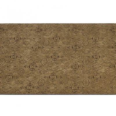 Doormats Pecan Filigree