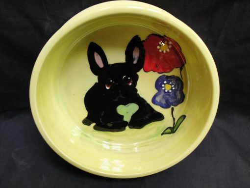 French Bulldog Pet Bowl