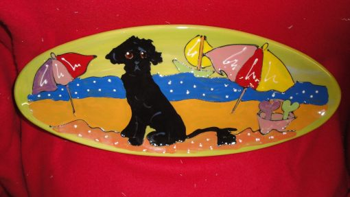 Portuguese Waterdog Trophy