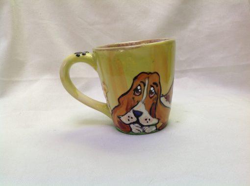 Mugs and Tall Lattes