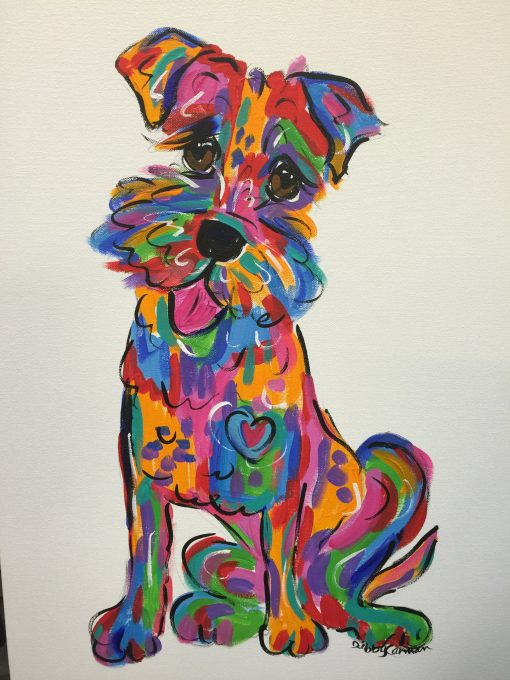 Pet Paintings