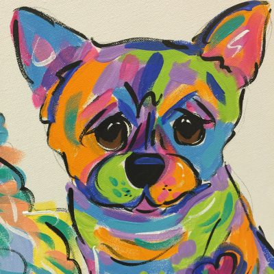 Pet Paintings