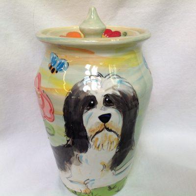 Pet Urns | Winston Dog