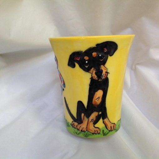 Mini Pin Mug