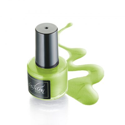 new: lush paw green nail polish