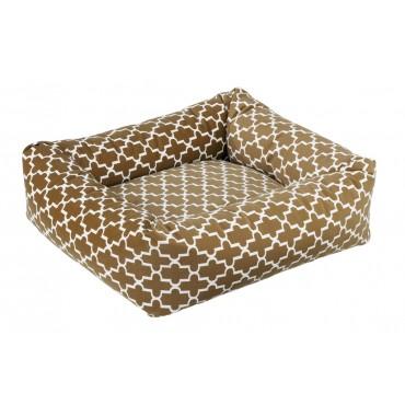 Dutchie Bed Cedar Lattice