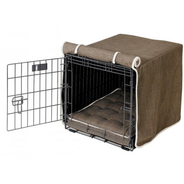Crate Cover Driftwood