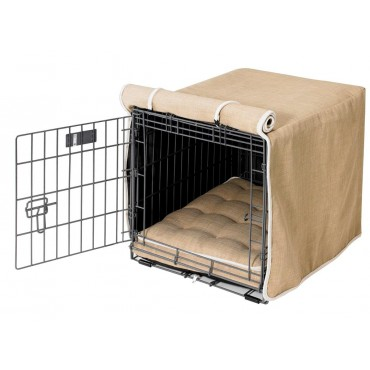 Crate Cover Flax