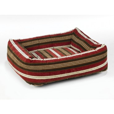 Dutchie Bed Bowser Stripe