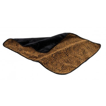 Luxury Throw Blanket Urban Animal