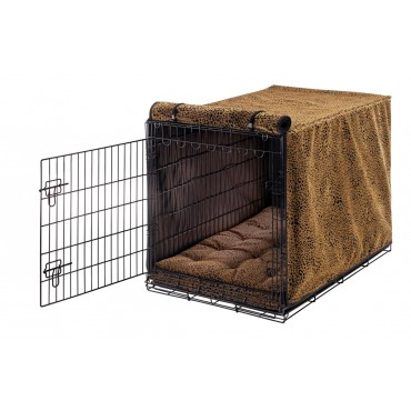 Crate Cover Urban Animal