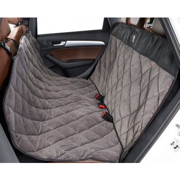 Cross Country Hammock Seat Cover Ash