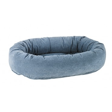 Donut Bed Bluestone