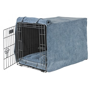 Crate Cover Bluestone