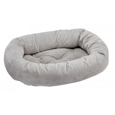 Donut Bed Silver Treats