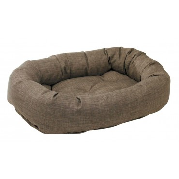 Donut Bed Driftwood
