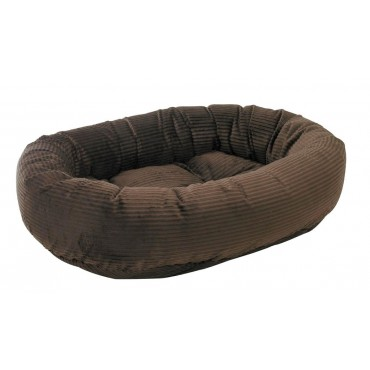 Donut Bed Coffee