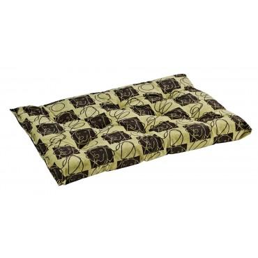 Tufted Cushion Dog Days