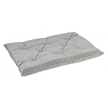 Tufted Cushion Granite