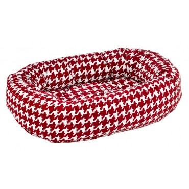 Donut Bed Canterbury Check