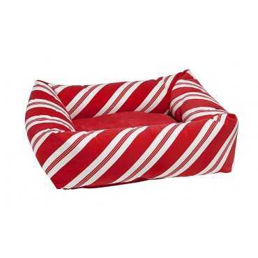 Dutchie Bed Peppermint Stripe