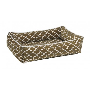 Urban Lounger Cedar Lattice