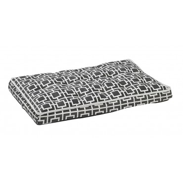 Luxury Crate Mattress Courtyard Grey