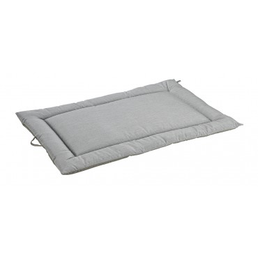 Patio Mat Heather Grey MED