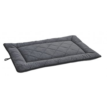 Cross Country Quilted Mat Ash