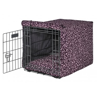 Crate Cover Mulberry