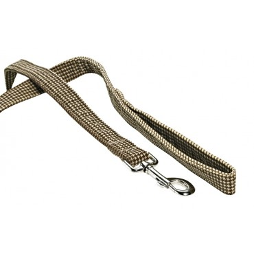 Leashes Houndstooth