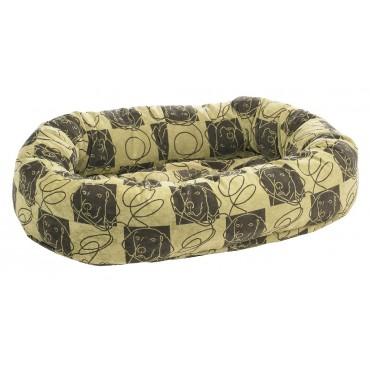 Donut Bed Dog Days