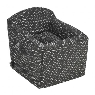 Booster Seat Cosmic Grey