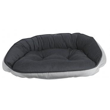 Crescent Bed Flint