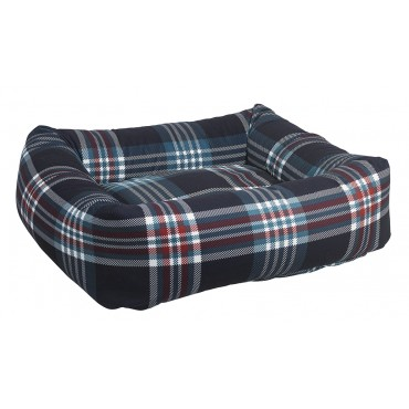 Dutchie Bed Glen Meadow Tartan
