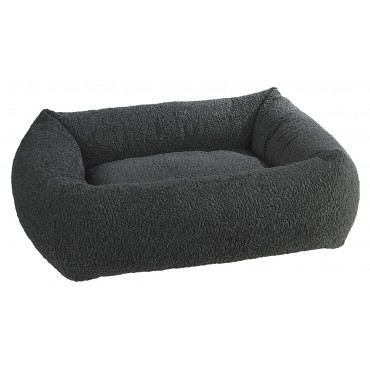 Dutchie Bed Grey Sheepskin