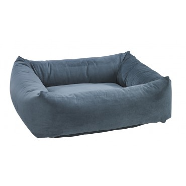 Dutchie Bed Harbour Blue