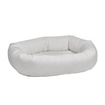 Donut Bed Marshmallow