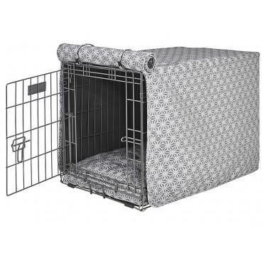 Crate Cover Mercury