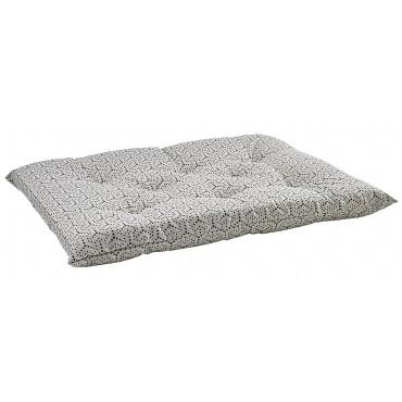 Tufted Cushion Milky Way