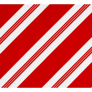 Fabric by the Yard Peppermint Stripe