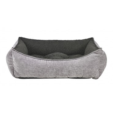 Scoop Pumice (Grey Sheepskin)