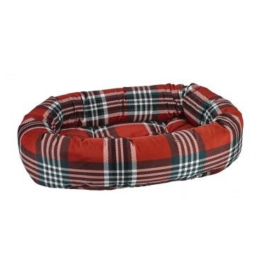 Donut Bed Royal Troon Tartan