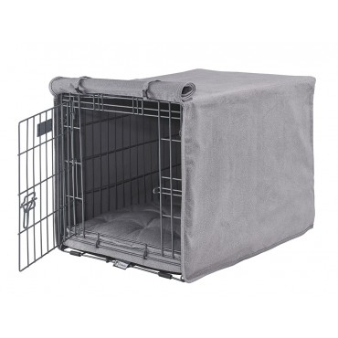 Crate Cover Shadow
