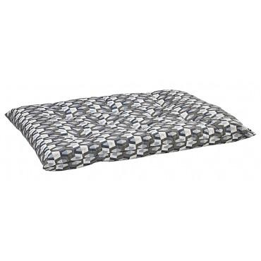 Tufted Cushion Titan