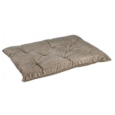 Tufted Cushion Wheat