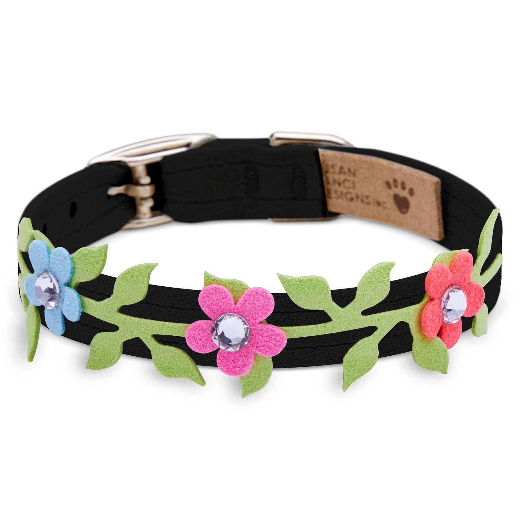 Secret Garden Collar